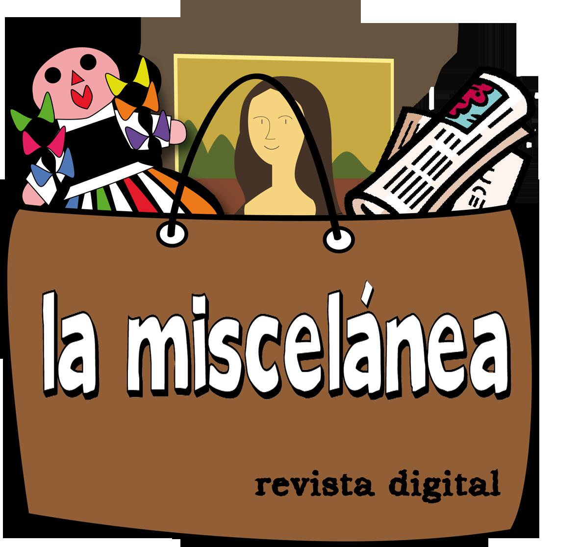 la miscelanea logo pequeño