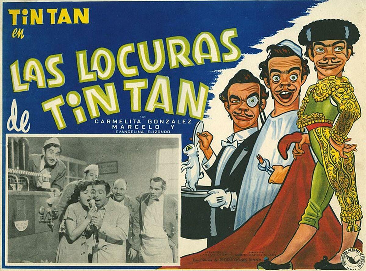 Las locuras de Tin Tan (mex) (lc) 01
