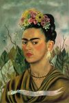 FridaKahlo-Self-Portrait-with-Thorn-Necklace-1940