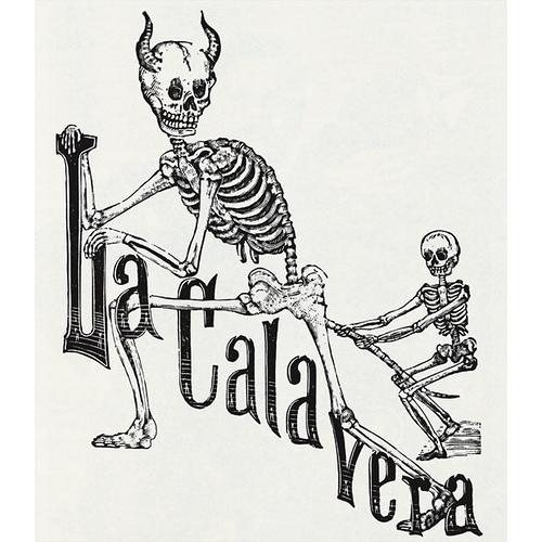 La Catrina Mexicana (2/6)
