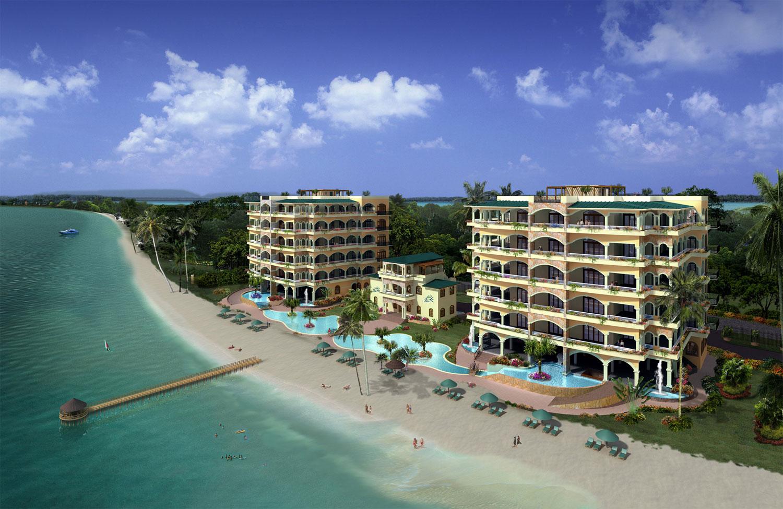 Hotel Laura Beach Paphos Zypern