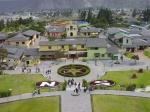 San Antonio de Pichincha, Ecuador