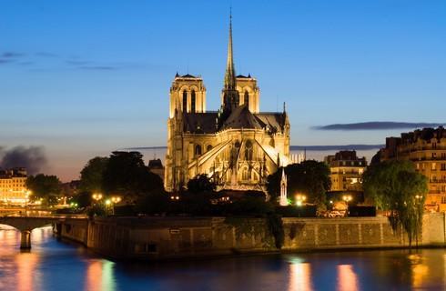 Nuit Blanche en París: ¡Consejos para disfrutarla!  (2/2)
