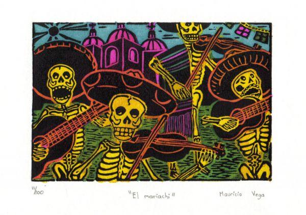 La Catrina Mexicana (4/6)