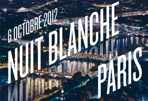 Nuit Blanche en París: ¡Consejos para disfrutarla!  (1/2)