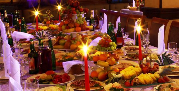 6 recetas mexicanas para preparar en Navidad (1/4)