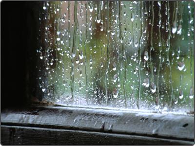 lluviaenventana