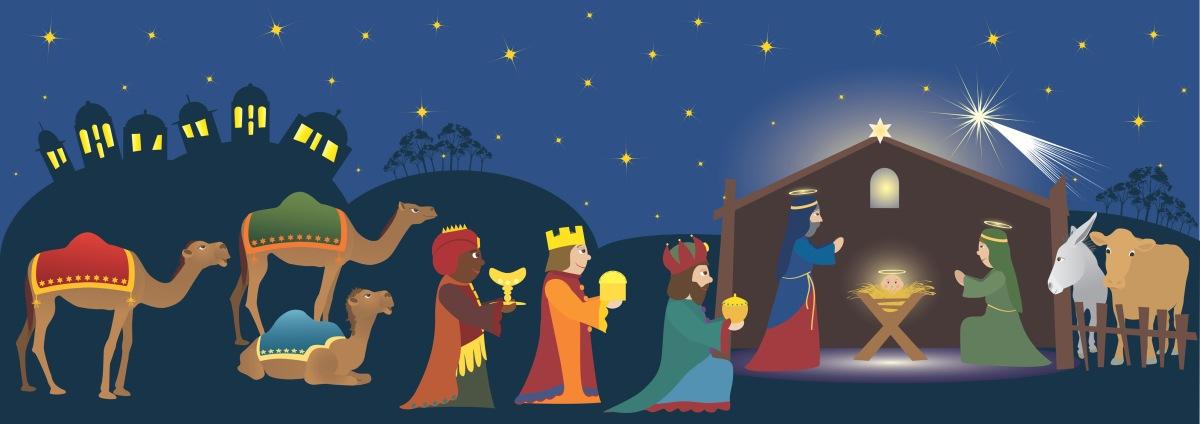 """El """"¿sabías que...?"""" de los Tres Reyes Magos"""