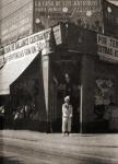 Manuel Alvarez Bravo El Payasito (Little Clown) 1920 1