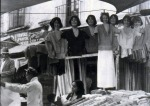 Manuel Alvarez Bravo Laughing Mannequins, 1932