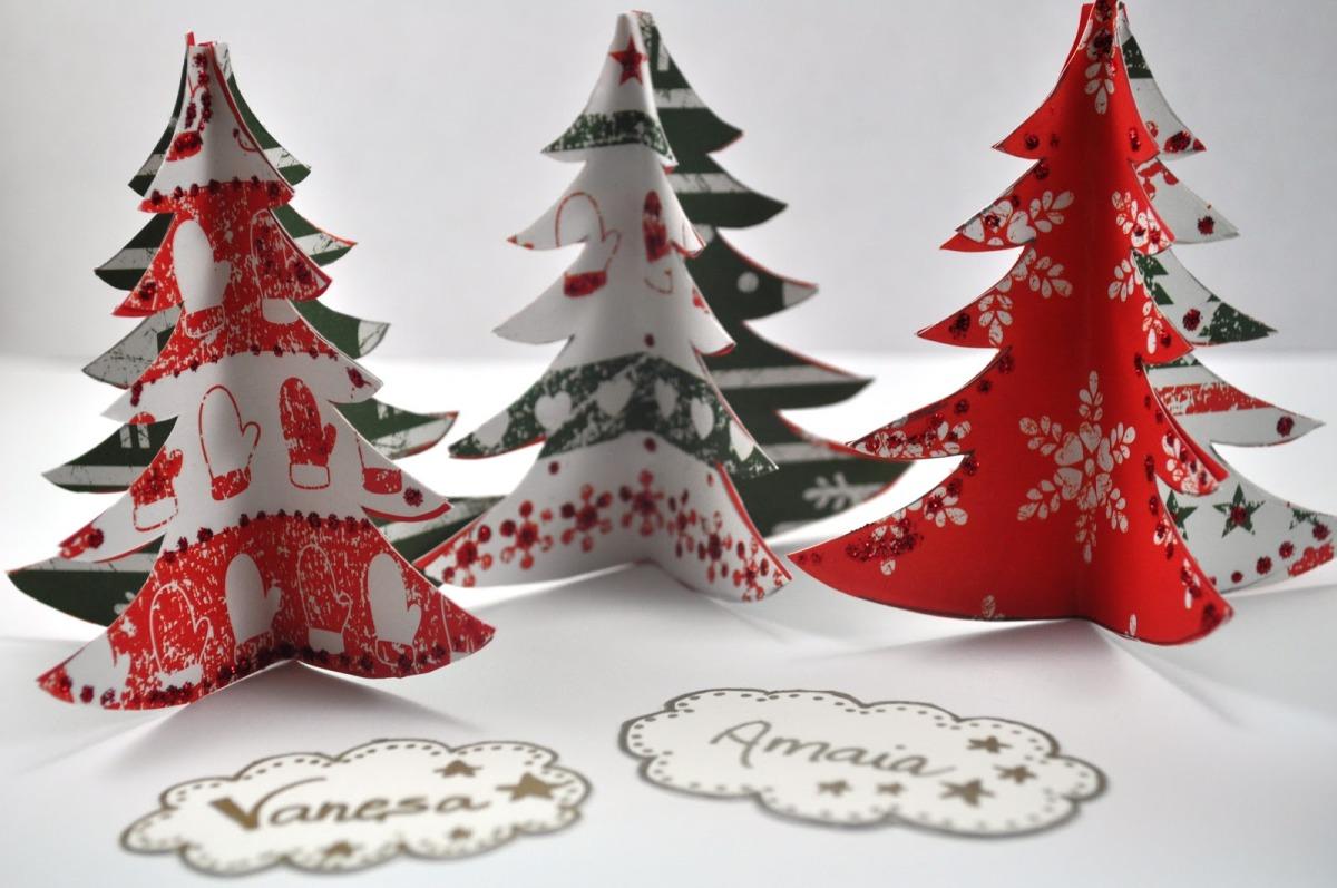 Trucos para decorar en navidad sin gastar mucho dinero for Adornos de oficina para navidad