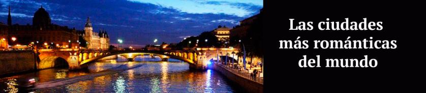 ciudades romanticas