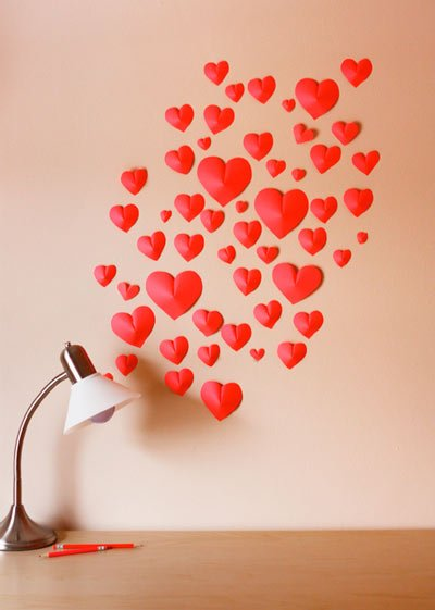 corazones-papel-origami