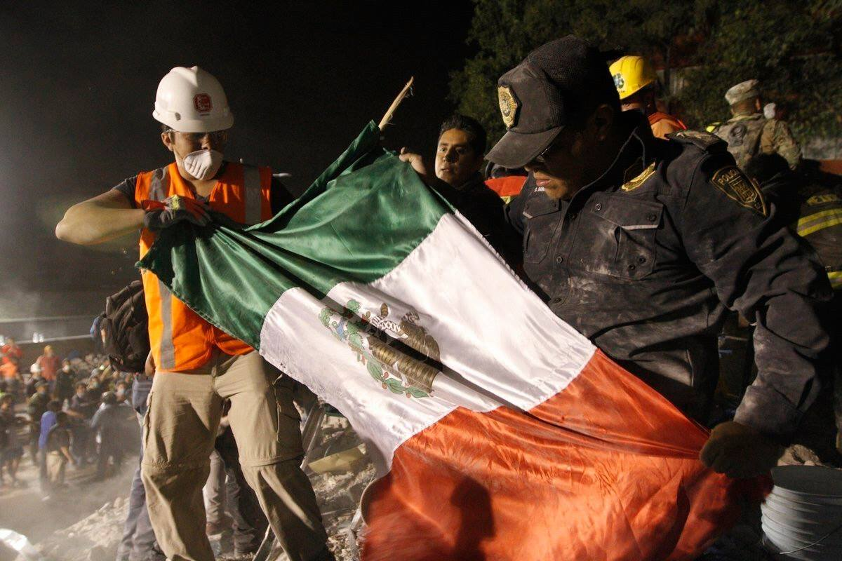 México es chingón